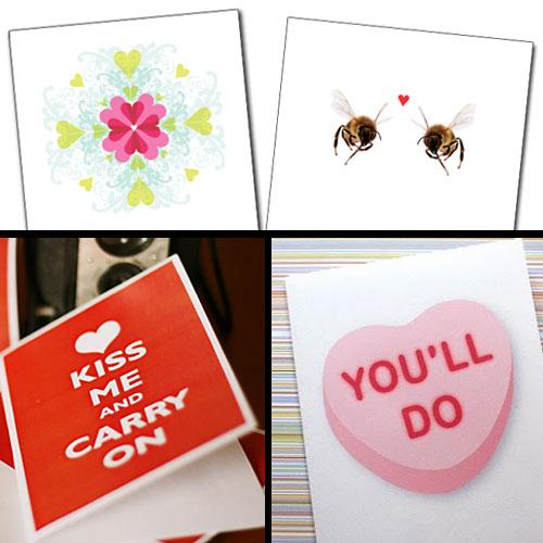 valentines kort tekst