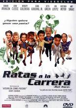 Ratas a la carrera (Rat Race) (2001)