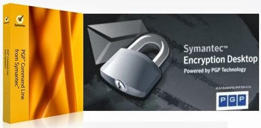 Symantec PGP Command Line 10.3.2 MP3 MultiOS