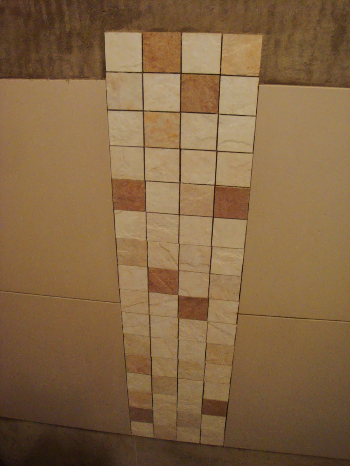 Banheiro Com Nicho Vertical  rinkratmagcom banheiros decorados 2017 -> Nicho Banheiro Vertical