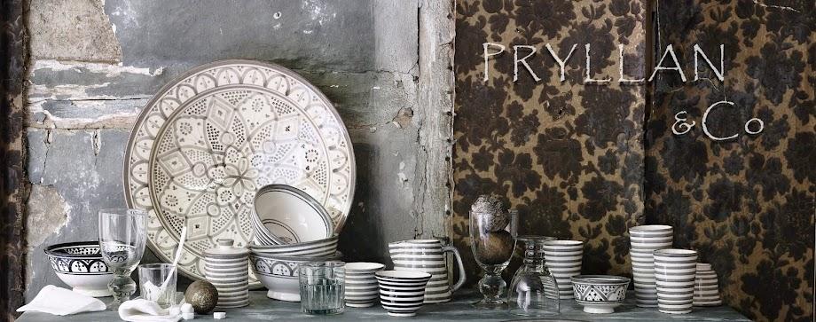 Pryllan  &  Co