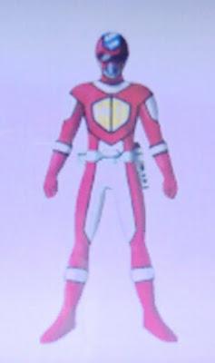 Tokumei Sentai Gobusters Leaked Image?