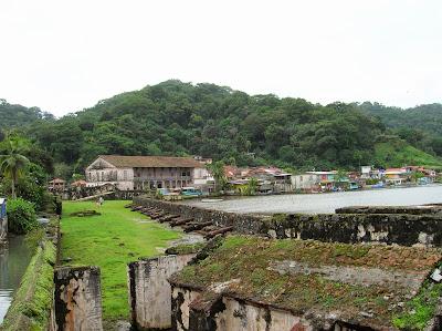 Portobelo, Panamá, round the world, La vuelta al mundo de Asun y Ricardo, mundoporlibre.com