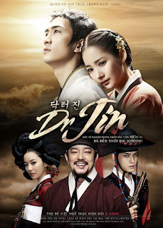 Danh Y Vượt Thời Gian - Time Slip Dr.Jin (Tập 22/22)