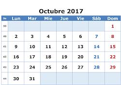 Octubre/17