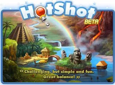 HotShot-Hack-Infinet-Update