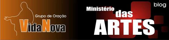 Ministério das Artes