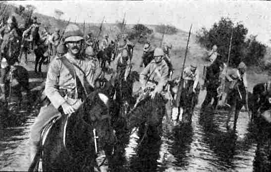 an introduction to the history of the boer war The anglo-boer war respectively the south african war - an overview - claudia  oldiges - term paper - history - africa - publish your bachelor's or master's thesis , dissertation, term paper or essay  i introduction ii overview of the time.