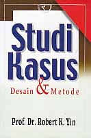 toko buku rahma: buku STUDI KASUS DESAIN & METODE, pengarang robet, penerbit rajawali pers