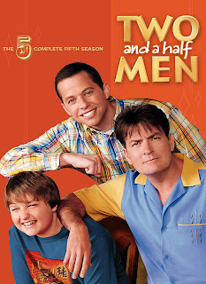 Two and a half Men season 5 [DvdFull]