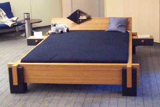 Bett selber bauen einfach  Bett Auf Rollen Selber Bauen: Garten Bett Selber Bauen u2013 ...