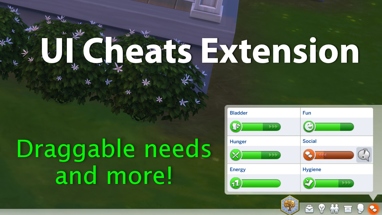 how to delete sims cheats