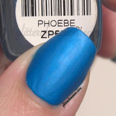 zoya phoebe, zoya phoebe swatch, zoya phoebe nail swatch, zoya phoebe manicure, zoya phoebe mani, zoya phoebe nails