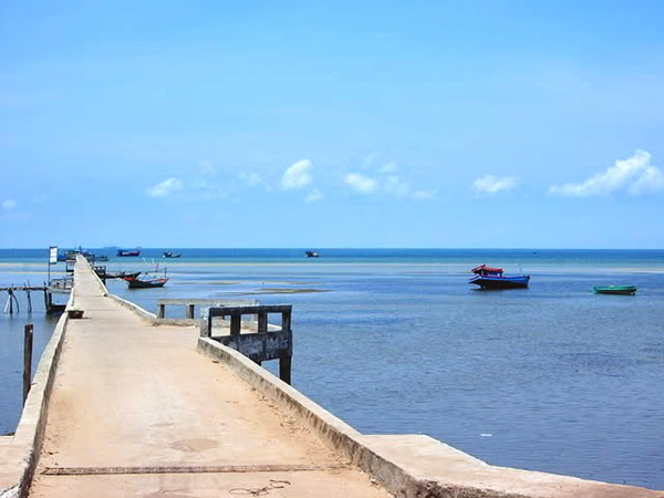 Phu Quoc Islands, best beach in Vietnam, thing to do in Phu Quoc island