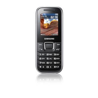 Harga Hp Samsung E1232B