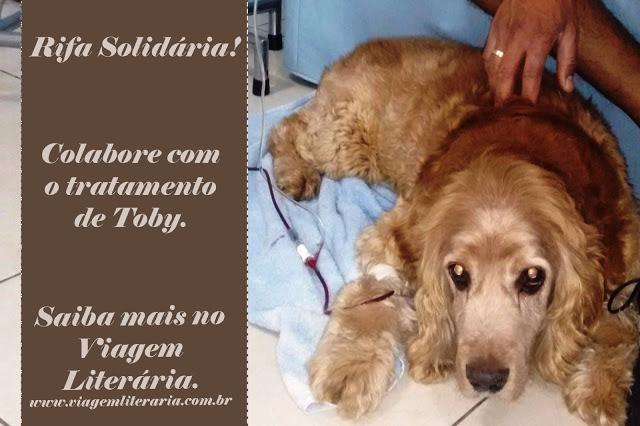 Ajude o Toby