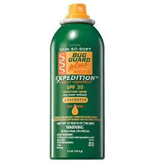 AVON Bug/Insect Repellent -Bugs Off with AVON Bug Spray