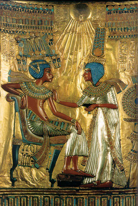 ancient egypt land of the gods and pyramids the ancient egyptian name ...