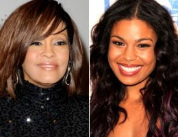 Whitney Houston To Star in Sparkle With Jordin Sparks and Cee Lo MOVIE