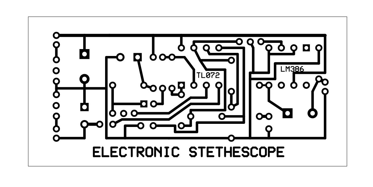 week 8  u0026 9   pcb design  u0026 etching