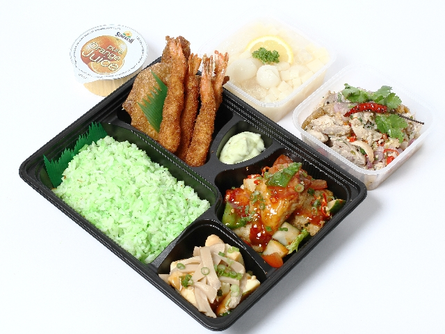 halal bento food delivery singapore new asian bento. Black Bedroom Furniture Sets. Home Design Ideas