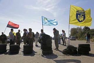 Меджлис приравняют к террористам за блокаду Крыма : Это экстремисты и рэкетиры