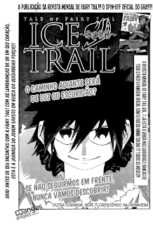 Fairy Tail Ice Trail 07.6 - Mangá - Português