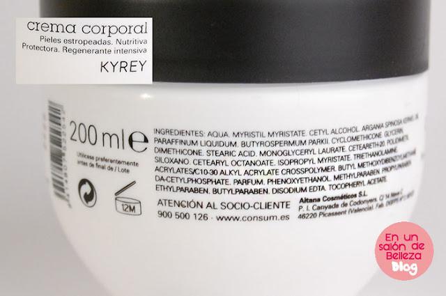 aceite de argan kyrey