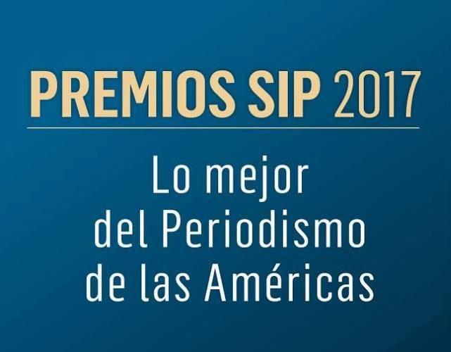 PREMIOS EXCELENCIA SIP