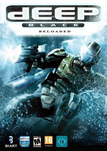 DEEP BLACK RELOADED PC GAME