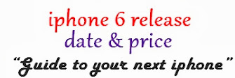 iPhone 6 Release Date and Price | iPhone 6 Release Date, Rumours, Cases, Price