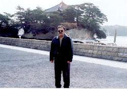 Matsushima Bay, April 2006