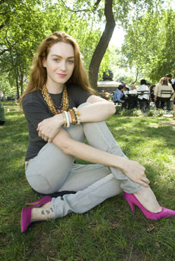 TransGriot: Jamie Clayton To Play Trans Character On HBO's ...