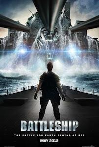 Chiến Hạm - Battleship poster