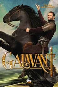 serie Galavant season 1