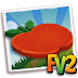 Farmville 2 Apple Cider Paver ( Decoration )