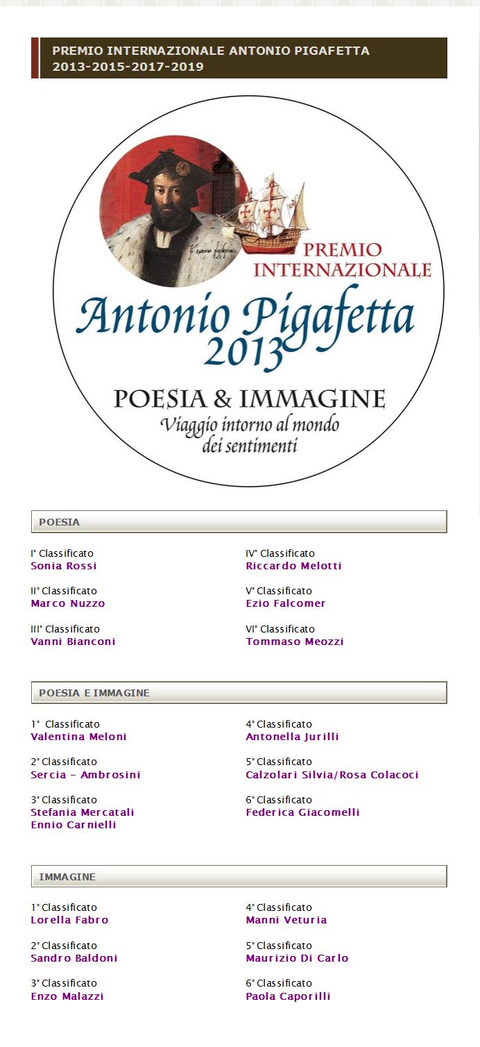 http://premiopigafetta.jimdo.com