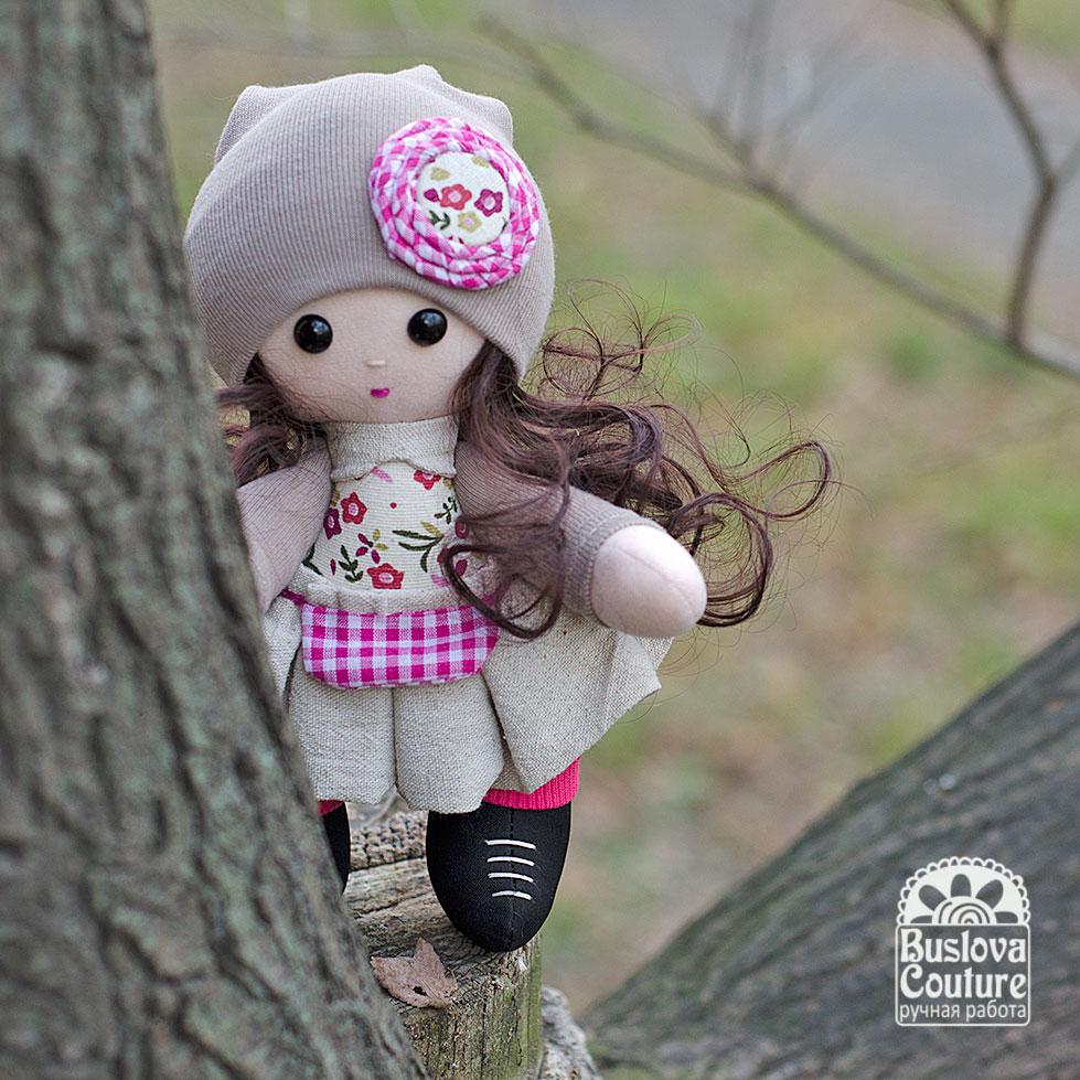 кукла, куколка, игрушка, девочка
