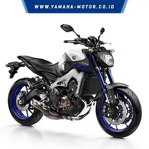 Spesifikasi Lengkap New Yamaha MT-09