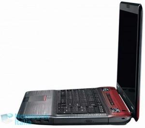 Toshiba Qosmio X770 and Qosmio X770 3D Laptop