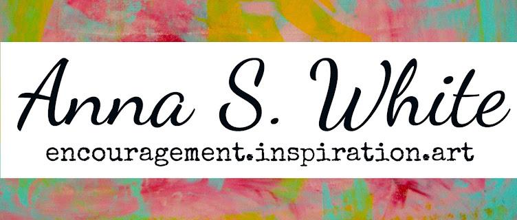 Anna S. White Blog