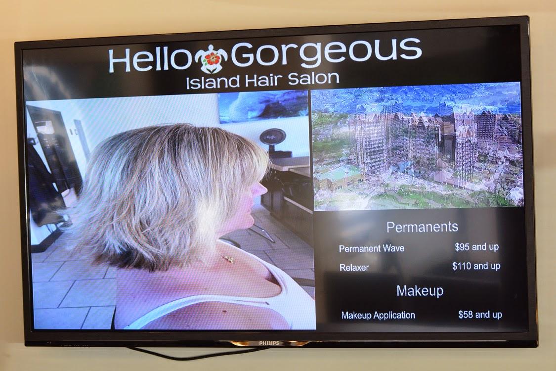 Island Hair Salon