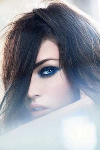 megan fox hair color 2011. megan fox hair color 2011.