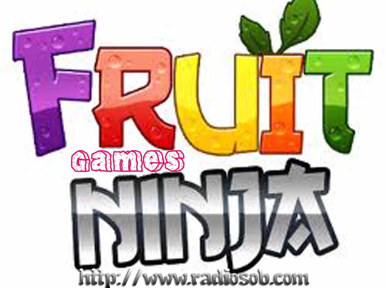 Free Download Game HP Fruits Ninja (MITO 808)