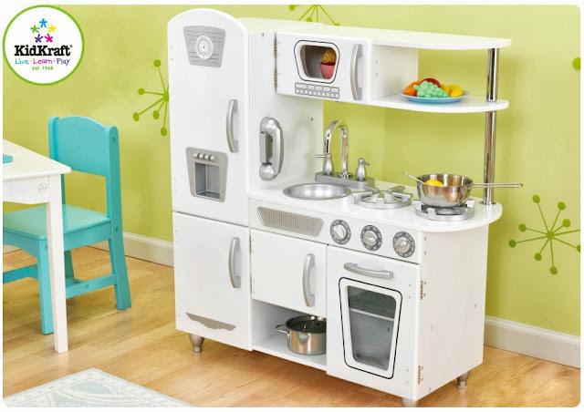 KidKraft Toys Furniture In Stores White Vintage Kitchen
