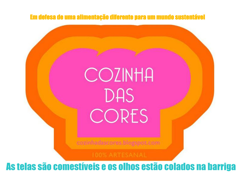 COZINHA DAS CORES