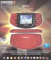 CROSS G7T
