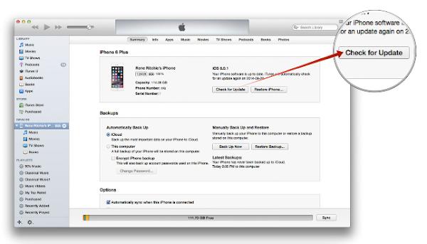 iOS 8.0 restore iPhone 6 (1)