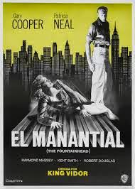 El manantial (1949) Descargar y ver Online Gratis