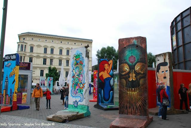 Checkpoint Charlie, Berlin Wall, East Germany, East Berlin